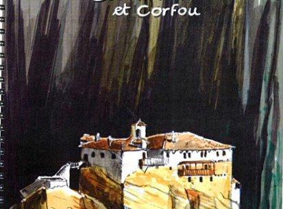 Grèce continentale et Corfou