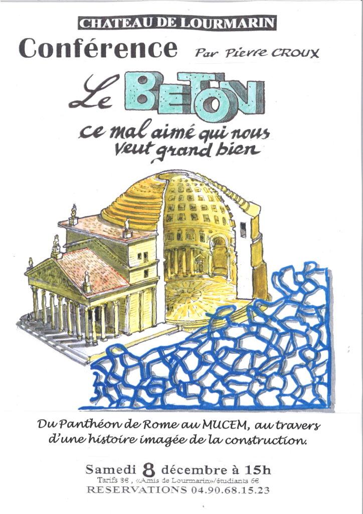 ConférenceBéton_PierreCroux